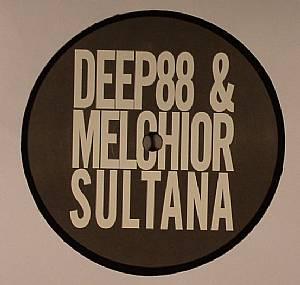 DEEP88/MELCHIOR SULTANA - Yo House