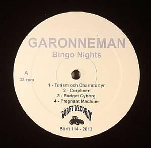 GARONNEMAN - Bingo Nights