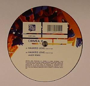 CRIMEA X - Haunted Love