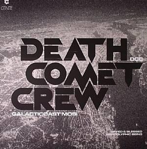 DEATH COMET CREW - Galacticoast Mori