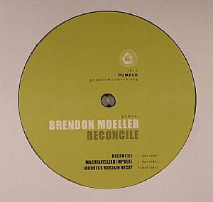 MOELLER, Brendon - Reconcile