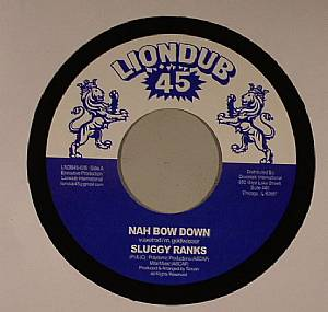 SLUGGY RANKS/TICKLAH feat ROB SYMEONN - Nah Bow Down