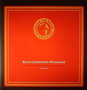 BRIAN JONESTOWN MASSACRE, The - Tepid Peppermint Wonderland: A Retrospective Volume 1