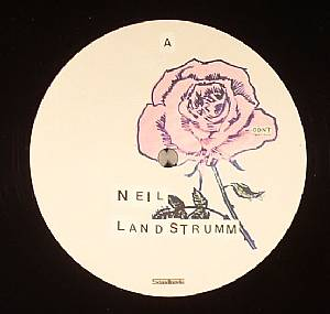 LANDSTRUMM, Neil - The Trial EP