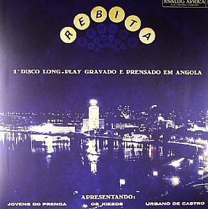 REBITA - Analog Africa Limited Dance Edition No 4: 1st Disco Long Play Gravado E Prensado Em Angola