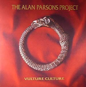 ALAN PARSONS PROJECT, The - Vulture Culture