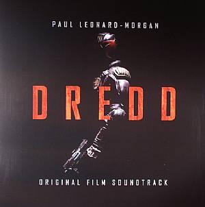 LEONARD MORGAN, Paul - Dredd (Soundtrack)