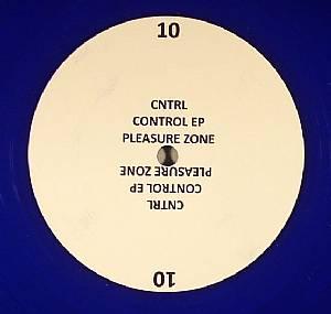 CNTRL - Control EP