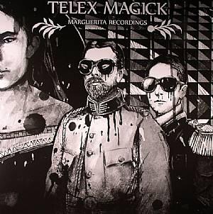 VARIOUS - Telex Magick