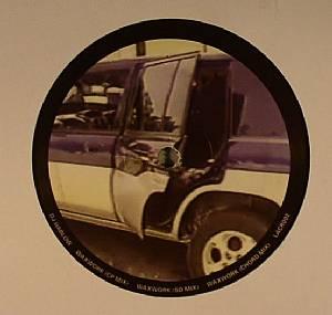 DJ HARLOW - Waxworks