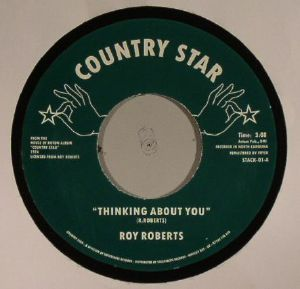 ROY ROBERTS EXPERIENCE - Thinking About You (reissue)