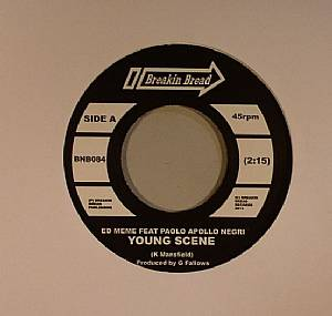 MEME, Ed - Young Scene