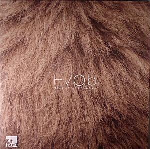HVOB - Lion