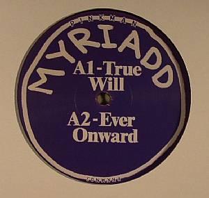 MYRIADD - True Will