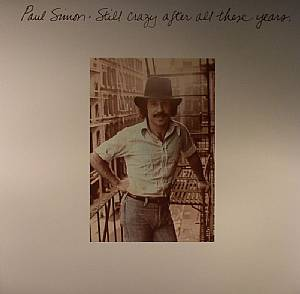 SIMON, Paul - Still Crazy After All These Years (Record Store Day Black Friday remastered reissue)