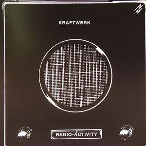 KRAFTWERK - Radio Activity