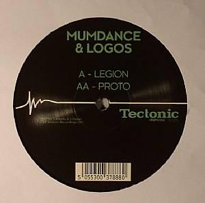 MUMDANCE/LOGOS - Legion