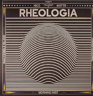 MOTTE, Nico - Rheologia