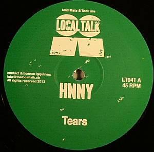 HNNY - Tears