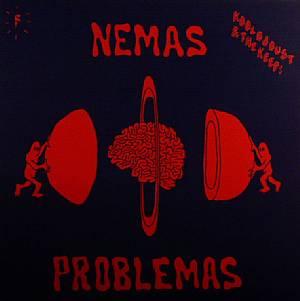 NEMAS PROBLEMAS - Mother Brain