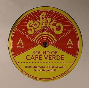 MAIO, Dionisio/BULIMUNDO/KINGS - The Sound Of Cape Verde: O Son De Cabo Verde EP