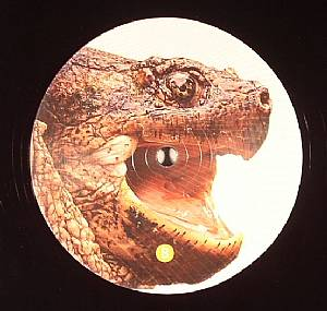 JOHNSTON, James/LATONA/ESPADA/DJ ROCCA - Delayed EP 3