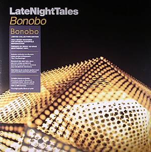 BONOBO/VARIOUS - Late Night Tales
