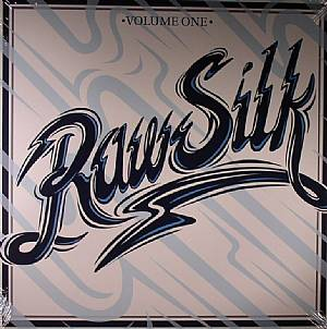 VARIOUS - Omega Supreme Presents Raw Silk Volume 1