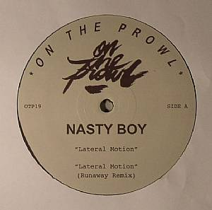 NASTY BOY - Lateral Motion