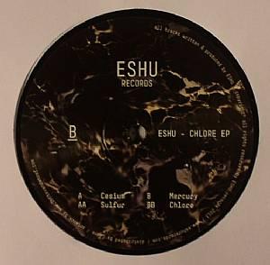 ESHU - Chlore EP