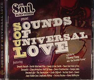 VARIOUS - Sounds Of Universal Love