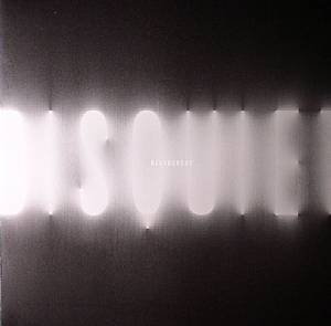 BLOODGROUP - Disquiet EP