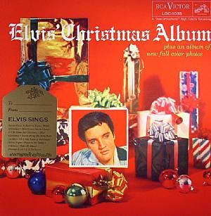 PRESLEY, Elvis - Elvis Christmas Album