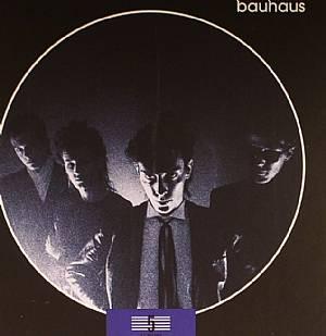 BAUHAUS - 5 Albums