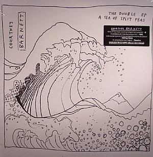BARNETT, Courtney - The Double EP: A Sea Of Split Peas