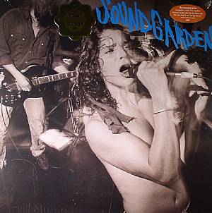 SOUNDGARDEN - Screaming Life/Fopp (remastered)