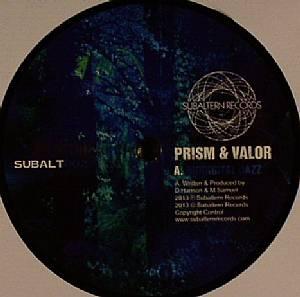 PRISM/VALOR - Biodigital Jazz