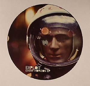 EXPLOIT - Event Horizon EP