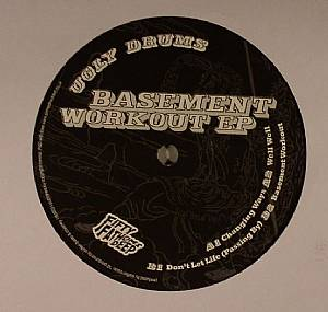 UGLY DRUMS - Basement Workout EP