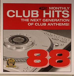 VARIOUS - DMC Essential Club Hits 88 (Strictly DJ Only)