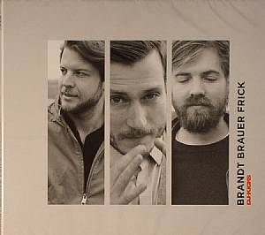 Brandt Brauer Frick Various Dj Kicks Vinyl At Juno Records