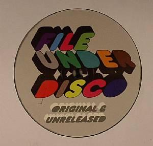 DROP OUT ORCHESTRA/J KRIV/THE DISCO MACHINE - Original & Unreleased