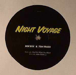 BOK BOK/TOM TRAGO - Get Me What You Want
