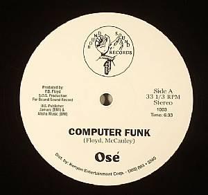 OSE - Computer Funk