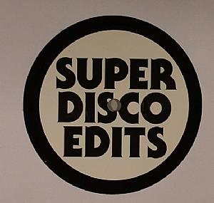 TROUBLED CHILDREN - Super Disco Edits #1