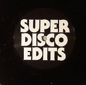 DJ SIGHER - Super Disco Edits #2