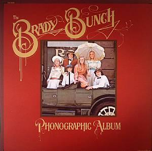 BRADY BUNCH, The - Phonographic Album
