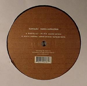 KUNIYUKI - Remix Collection