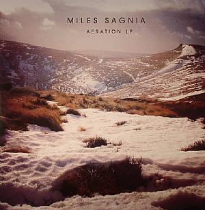 SAGNIA, Miles - Aeration