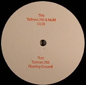 TALLMEN 785 - D220